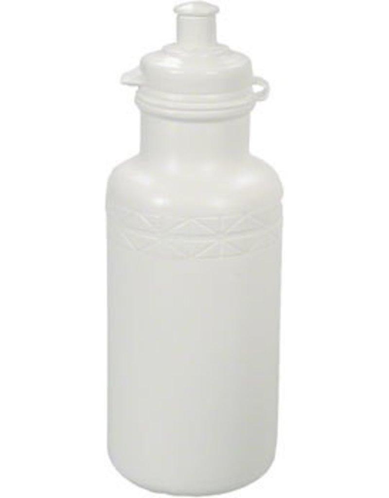 California Springs Bio-Green Bottle: 22oz. White