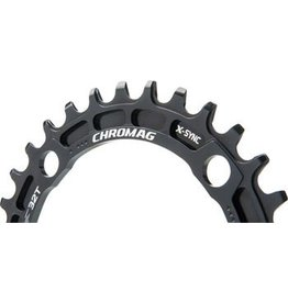 Chromag Chromag Sequence X-Sync Chainring 32T x 104