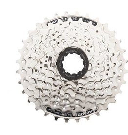 Shimano Shimano HG41 8-Speed 11-34t Cassette