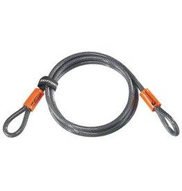 Kryptonite Kryptonite KryptoFlex Cable 1007, 7' x 10mm