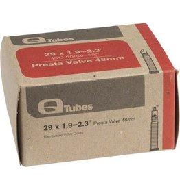 29x1.9-2.3 Q-Tubes 48mm Presta Valve Tube