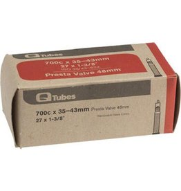700x35-43mm Q-Tubes 48mm Presta Valve Tube
