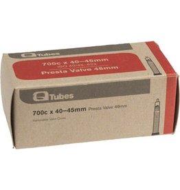 700x40-45mm Q-Tubes 48mm Presta Valve Tube