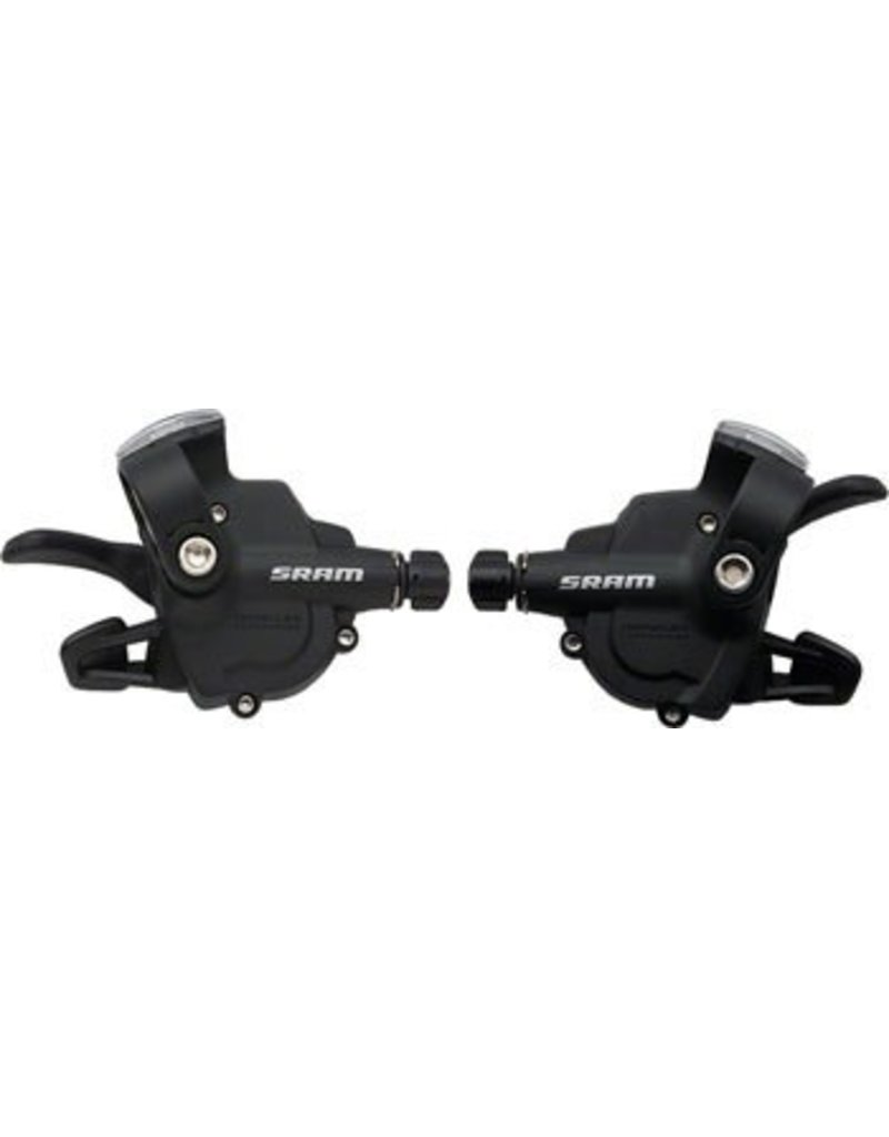 SRAM SRAM X.3 7 Speed Trigger Set