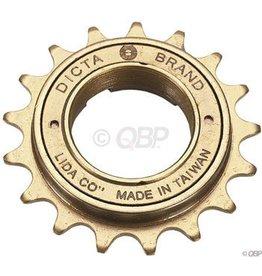Dicta 16t 3/32 BMX freewheel