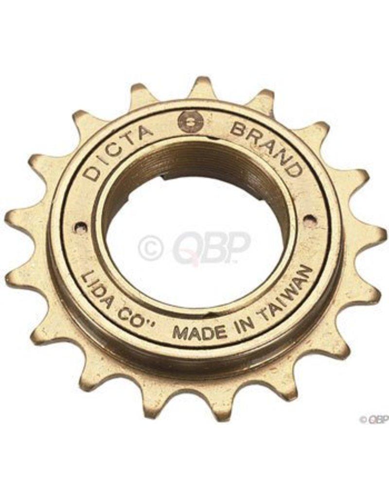 Dicta 17t 3/32 BMX freewheel