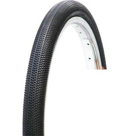 Vee Tire Co. 20x1-3/8 Vee Tire Co. MK3 BMX Tire: Folding Bead Black