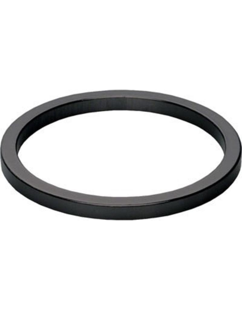 Problem Solvers 3.0mm Black Anodized Cassette Spacer