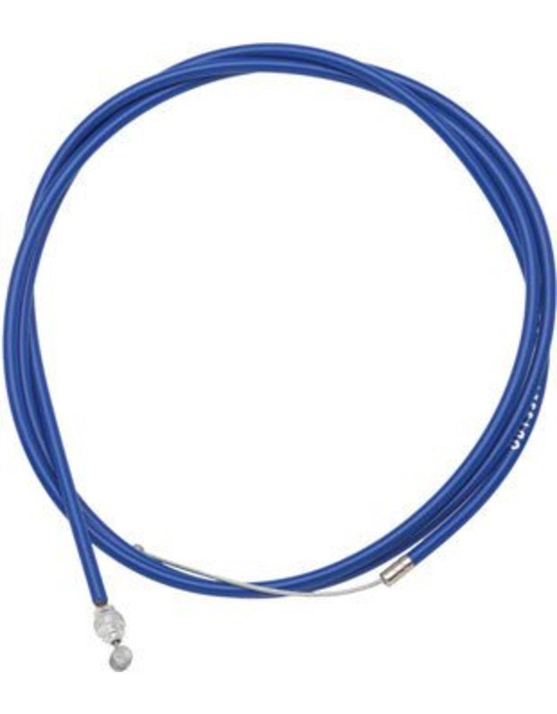 Odyssey Odyssey Slic-Kable 1.5mm Brake Cable Set Blue