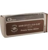 27.5x2.0-2.25 Q-Tubes Thorn Resistant (584mmx52-58mm) 48mm Presta Valve