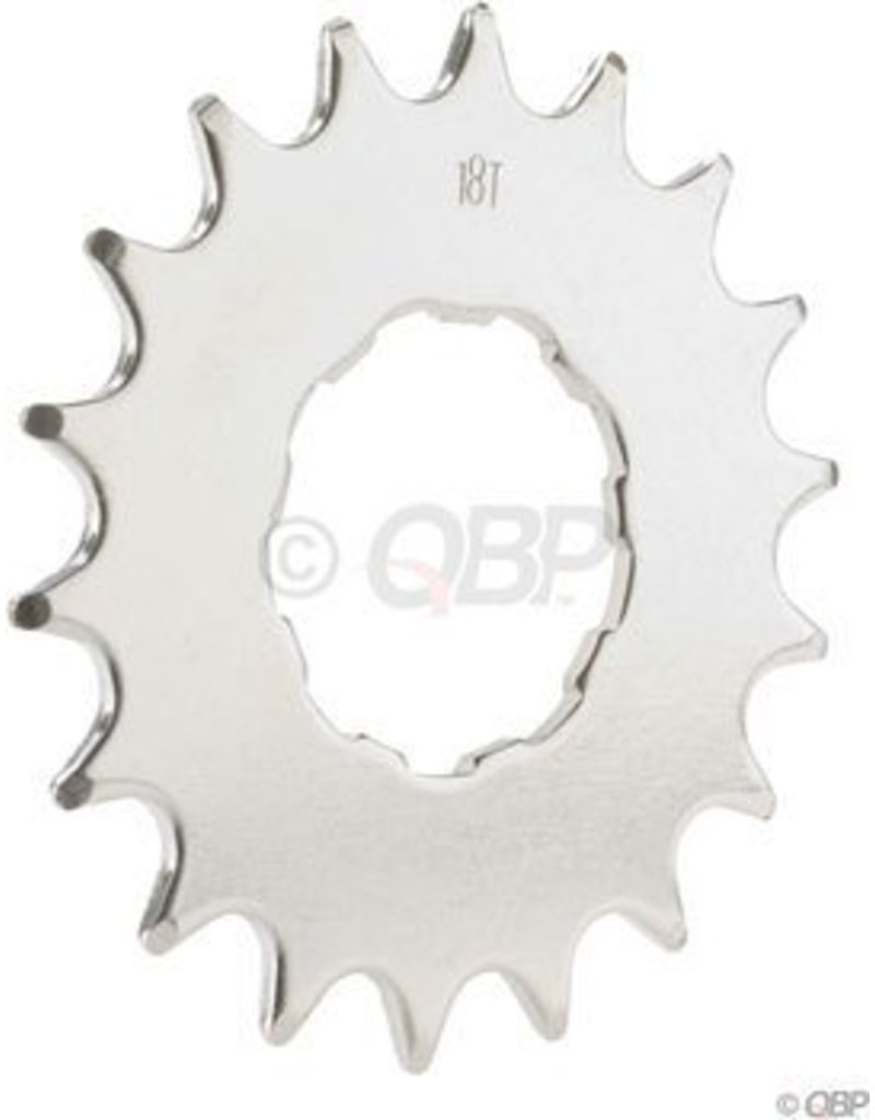 Dimension 18t Splined Cog BMX or Singlespeed