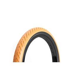 Fit Bike Co 20x2.3 FIT T/A Tire Gum W/Blackwall