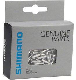 Shimano Shimano Derailleur Cable Tips - single