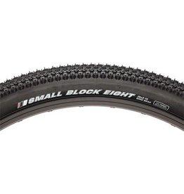 Kenda 29x2.1 Kenda Small Block 8 Sport Tire: Steel Bead Black