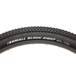 "Kenda Kenda Small Block 8 Sport Tire: 29 x 2.1"" Steel Bead Black"