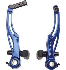 Promax Promax P-1 Linear Pull Brakes 108mm Reach Blue