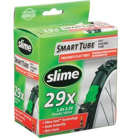 "Slime Slime Self-Sealing Tube 29"" x 1.75-2.2"", 32mm Presta Valve"