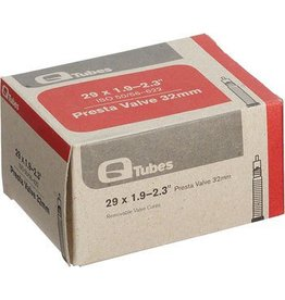 29x1.9-2.3 Q-Tubes 32mm Presta Valve Tube 220g