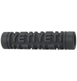 ODI ODI Yeti Speed Grip Open with Plug: Black
