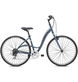Fuji Fuji CROSSTOWN 2.3 LS 17 STEEL BLUE 17IN