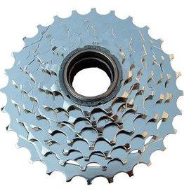 DNP Epoch Freewheel: 7 Speed 11-28T Nickel Plated