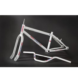 "Skyway 2016 Skyway 24"" T/A XL cruiser frame & fork set"