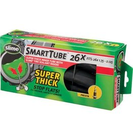 Slime 26x1.75-2.125 Slime Thick Smart Tube 48mm Presta Valve