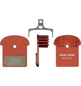 Kool Stop Kool-Stop Aero-Kool Disc Brake Pad: Fits XTR985, XT785