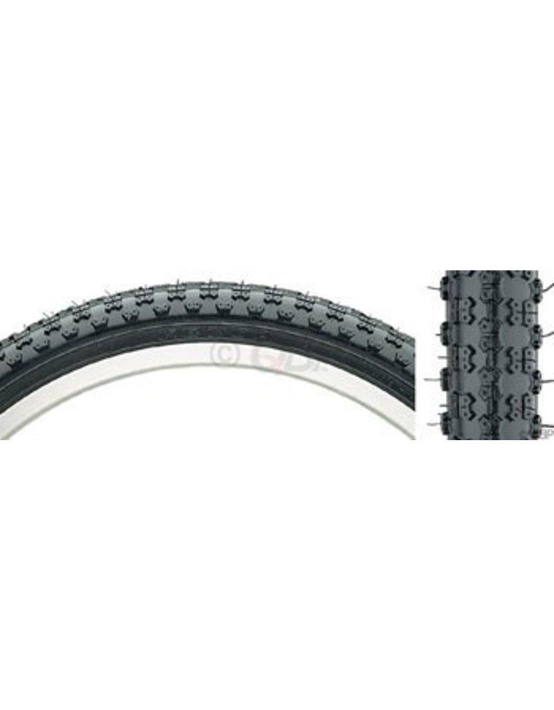 Kenda 20x1.75 Kenda K50 BMX Tire Steel Bead Black