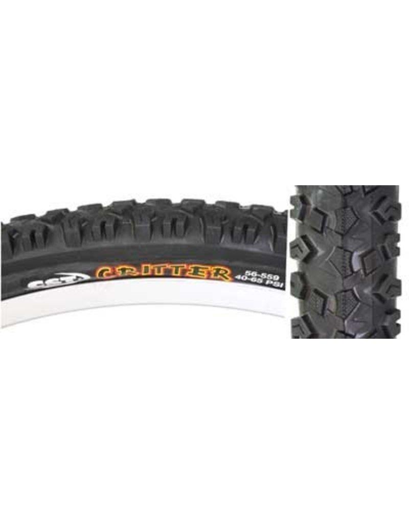 CST CST Premium Tire Critter 29x2.1 BSK