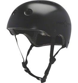 Pro-tec Pro-Tec Classic Helmet: Satin Black LG