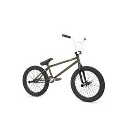 Fit Bike Co 2016 BENNY SIG MATTE ARMY GREEN