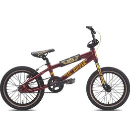 SE BIKES 2016 SE Racing Lil Ripper 16 Metallic Red