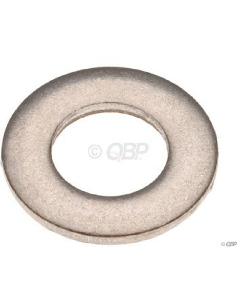 O.D. 8.0mm Stainless Flat Washer : Bag/10