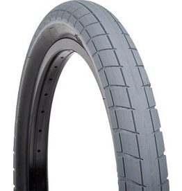 BSD 20x2.4 BSD Alex D Tire Gray