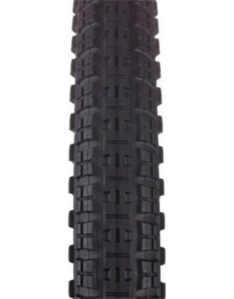 """Odyssey 20x2.35 Odyssey Mike Aitken """"Knobby"""" Tire Black"""