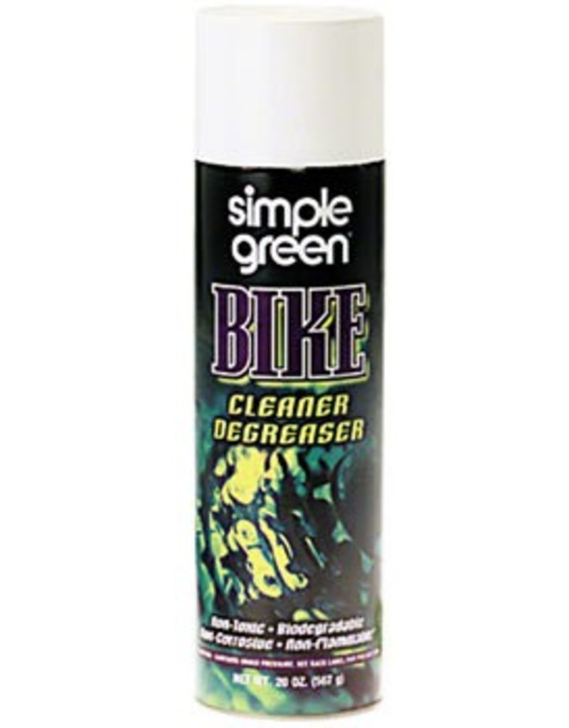 Simple Green Foaming Degreaser 20oz