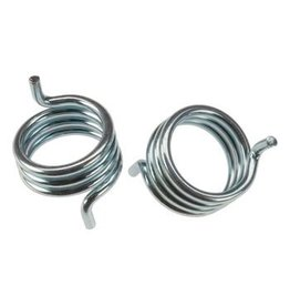 Dia-Compe Dia-Compe 990 & 992  Brake Spring Anchor Side Silver Pair