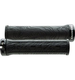 RaceFace Race Face Half Nelson Lock-On Grip Black