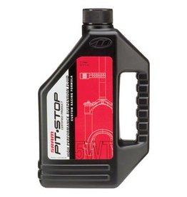 RockShox RockShox Suspension Oil 5 Weight, 1 Liter