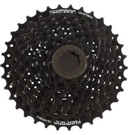 Shimano Shimano HG200 9-Speed 11-34t Cassette