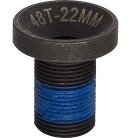Eclat Eclat Tibia Crank Bolt 22mm 48T