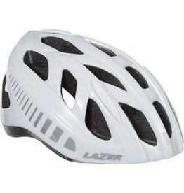 Lazer Lazer Motion Helmet: White SM
