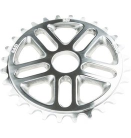 BSD BSD 5 Spoke Sprocket 25T Polished