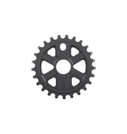 S & M S&M X-Man Sprocket 25T Matte Black