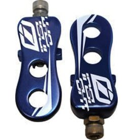 "Insight Insight Chain Tensioner 3/8"" Blue"