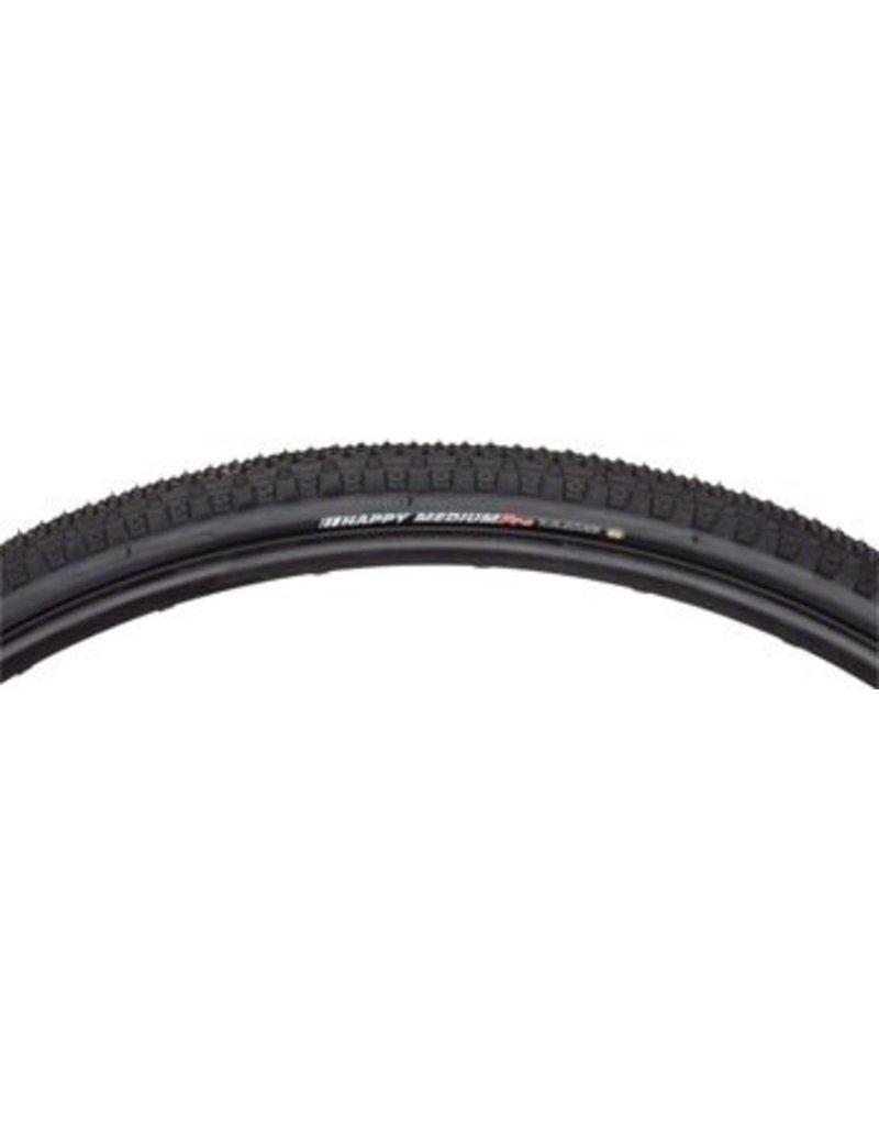 Kenda Kenda Happy Medium Pro Tire 700 x 35c DTC Folding Bead Black