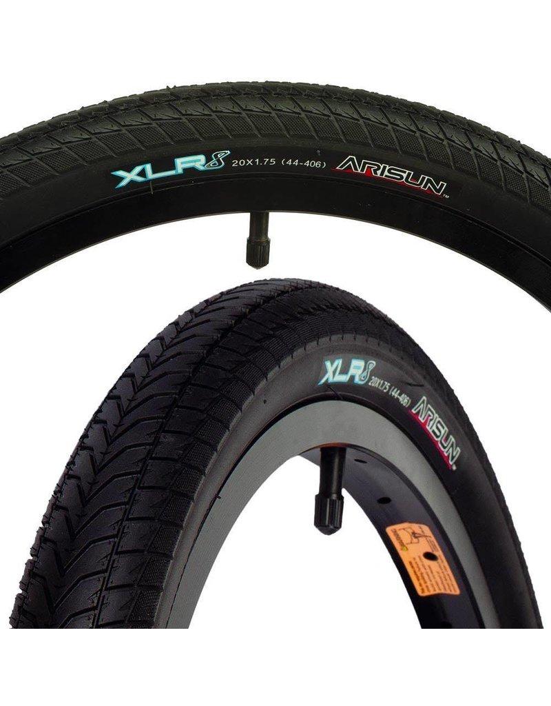 Arisun 20X1.95 Arisun XLR8 Wire Bead 60 TPI