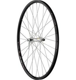 "Quality Wheels V2 Series 26"" Shimano RM40 Silver / Alex DC19 Black"