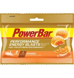 PowerBar PowerBar Energy Blasts Gel Chews: Orange